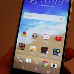 HTC One M9 avec Adreno 430