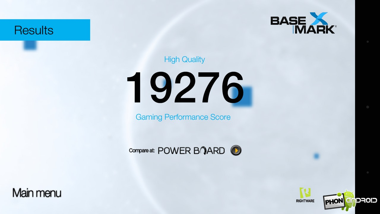 htc one m9 basemark x