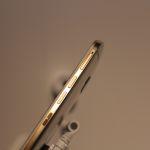 HTC One M9 avec bonne finition