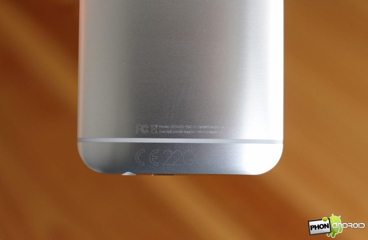 htc one m9 design