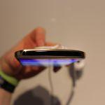 HTC One M9 avec des dimensions imposantes