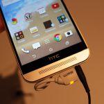 HTC One M9 avec écran 1080p