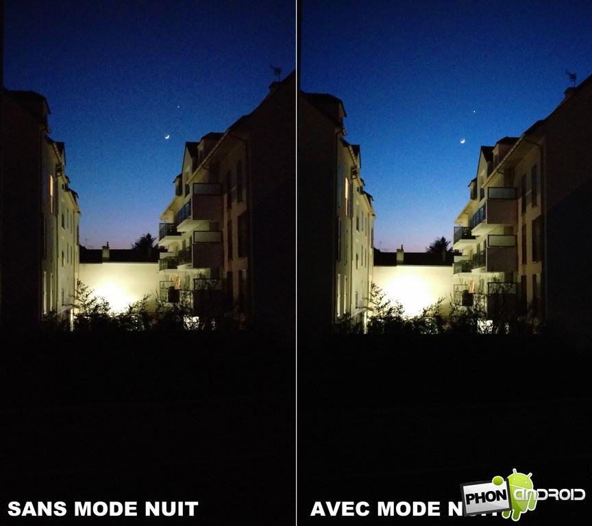 htc one m9 photo photo nuit