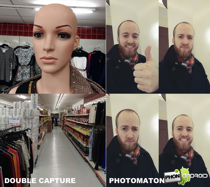 htc one m9 photomaton
