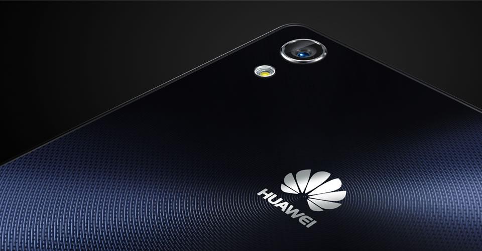 Huawei Kirin 930