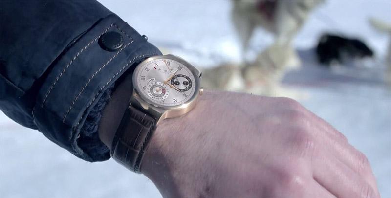huawei watch or
