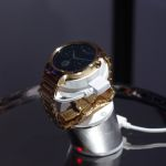 Huawei Watch prise en main