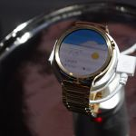Huawei Watch prix indecent
