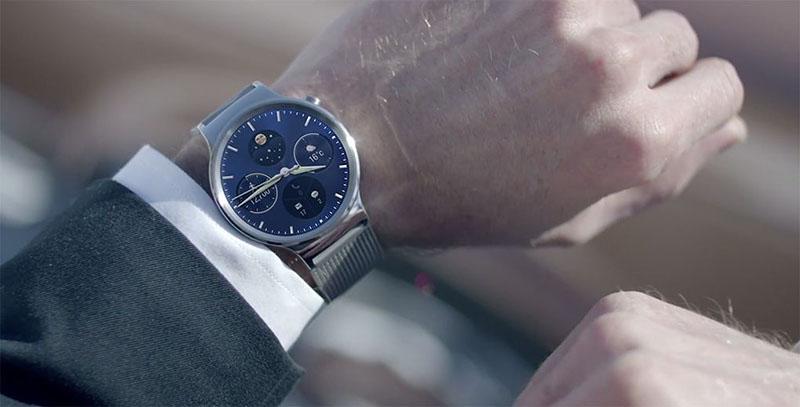 huawei watch prix disponibilite