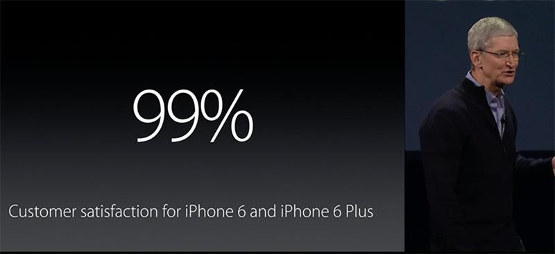 iphone 6 iphone 6 plus satisfaction client