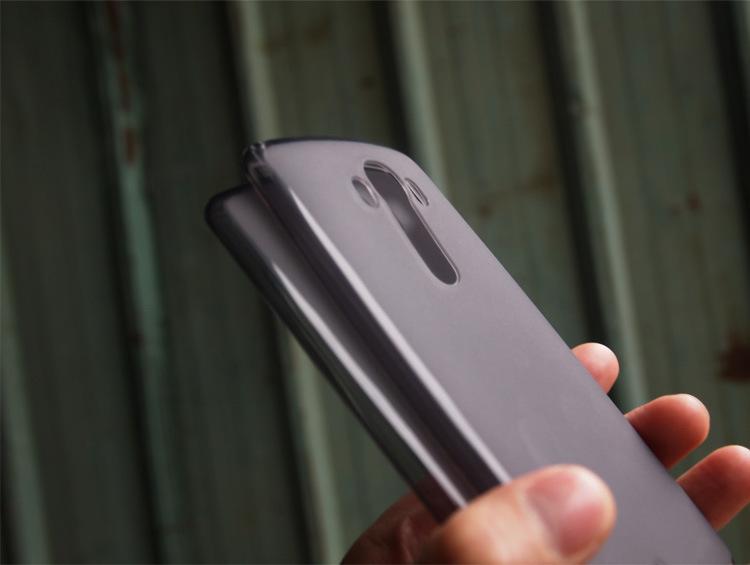 LG G4 incurvé, c'est confirmé !