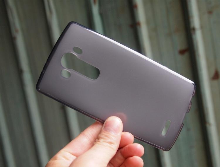 LG G4, de nouvelles coques