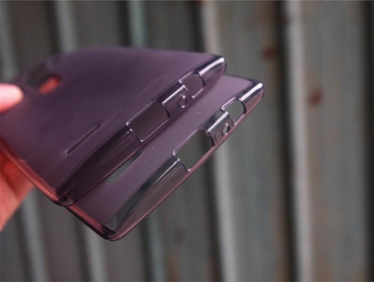 LG G4, des prototypes de coques ?