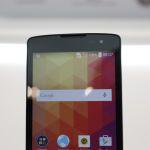 LG Leon, avec Android Lollipop