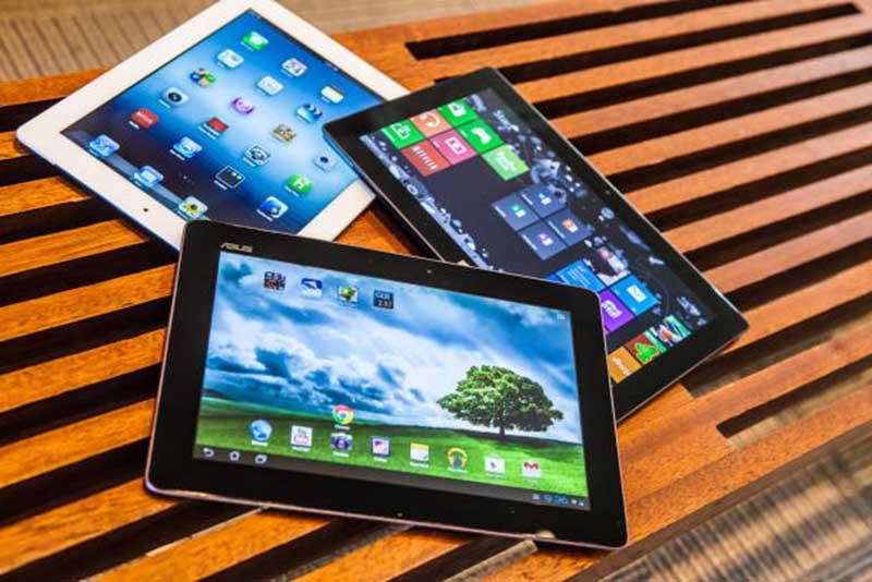 marche tablettes effondrer 2015 apple