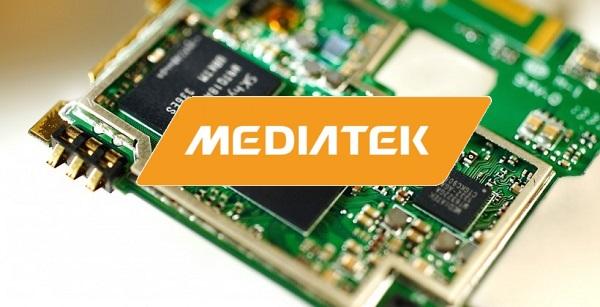 mediatek processeurs helio