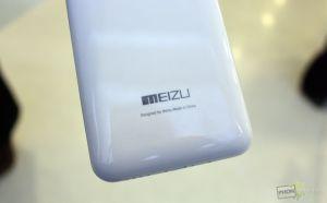 Prise en main Meizu M1 Note
