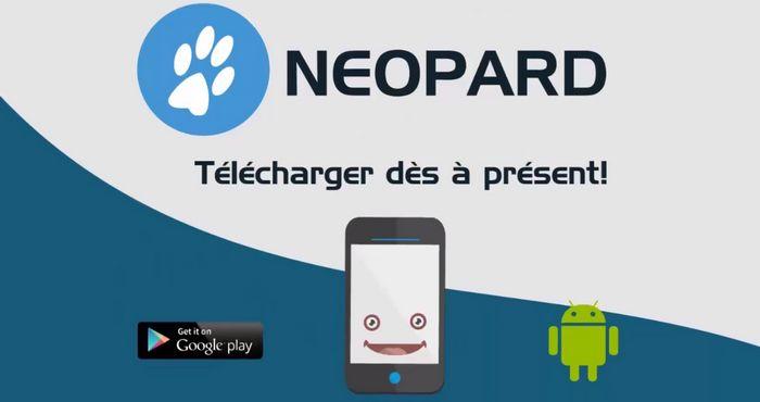 neopard presentation