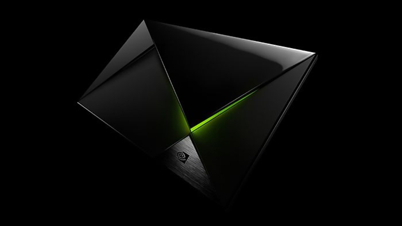 nvidia shield android tv 4k tegra x1
