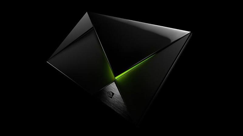 nvidia shield android tv 4k tegra x1