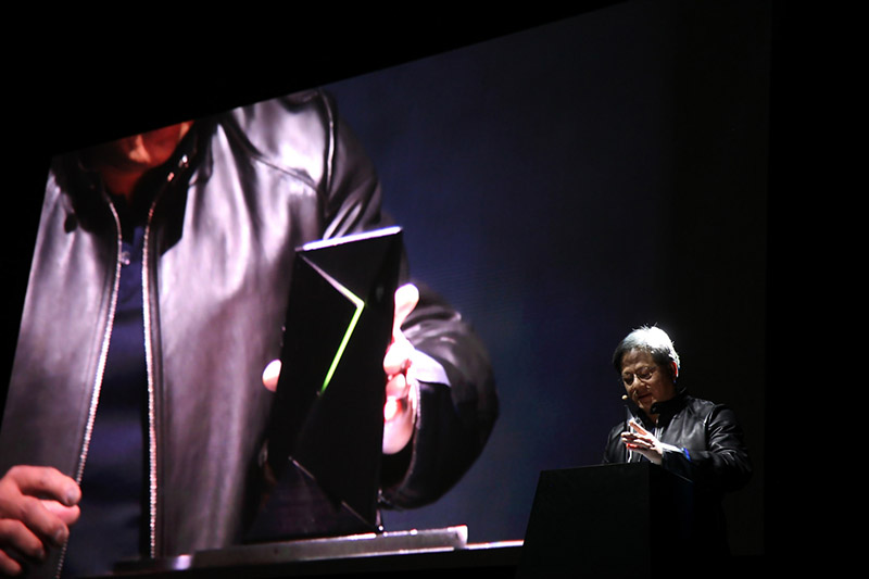 nvidia shield mini console