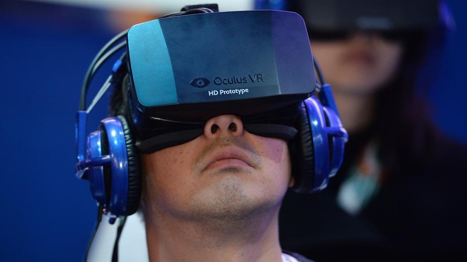Oculus VR et le monde virtuel