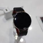 One Touch Watch, avec écran petit
