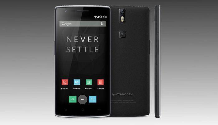 OnePlus One, augmentation des tarifs