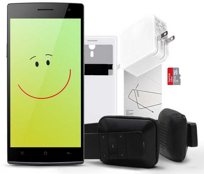oppo find 7 find 7a accessoires