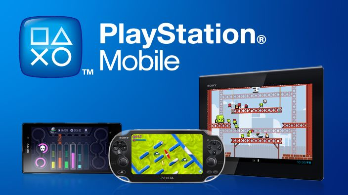 PlayStation Mobile fermeture