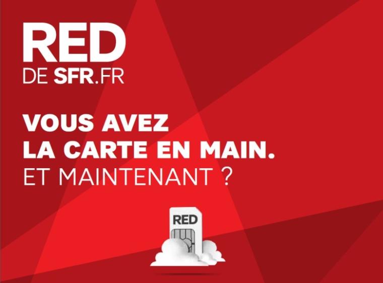 RED de SFR, quel avenir