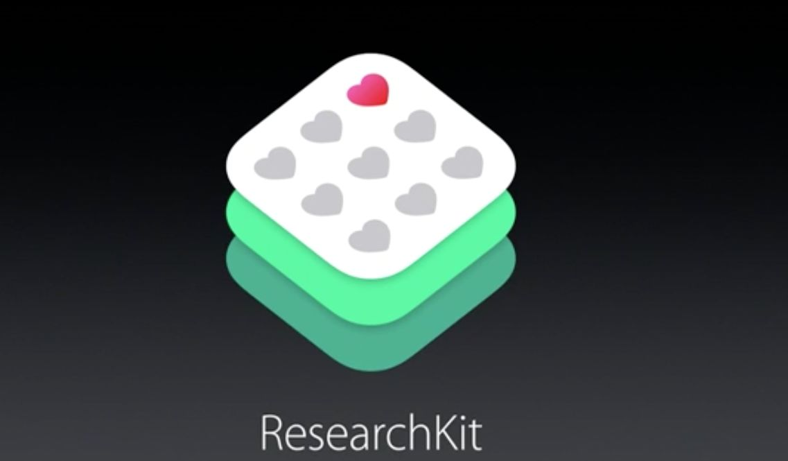 Apple Research Kit
