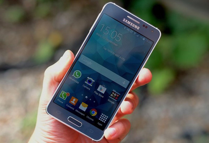 samsung 128 go smartphones milieu gamme