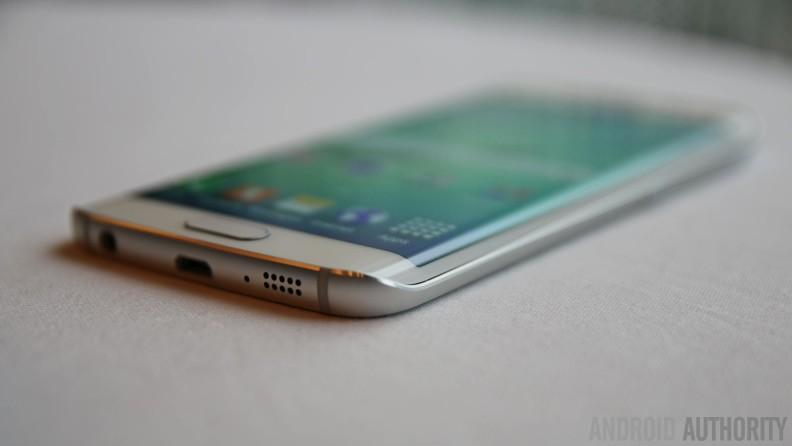 Galaxy S6 tout en finesse