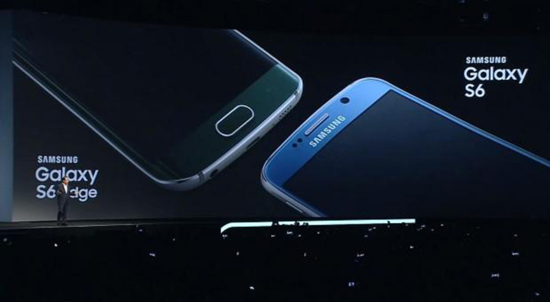 samsung galaxy s6 mega succes marges analystes