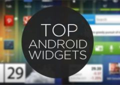 selection Android Apps