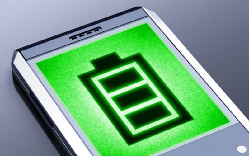 dyson double autonomie smartphones batterie