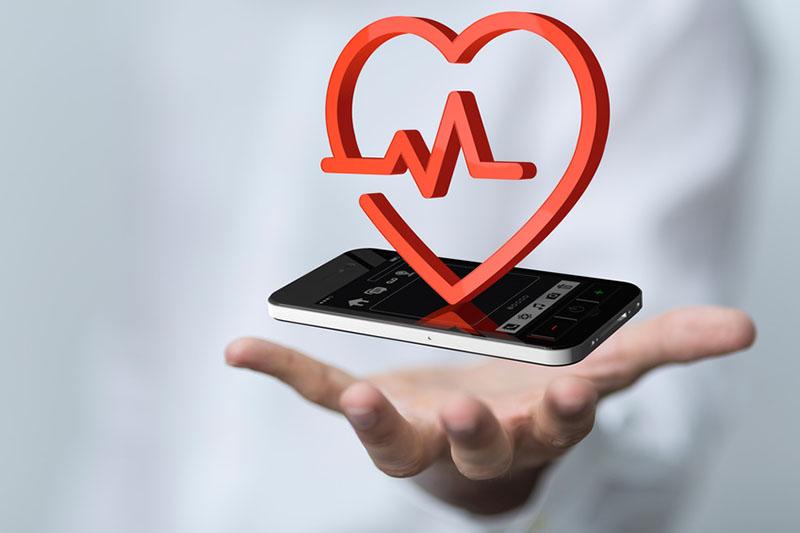 smartphone revolutionner medecine