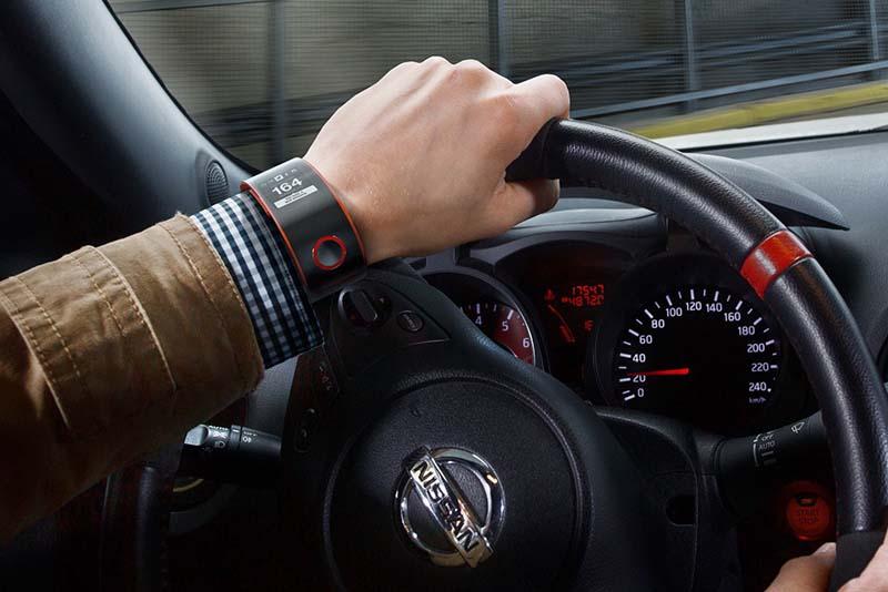 smartwatches interdites volant