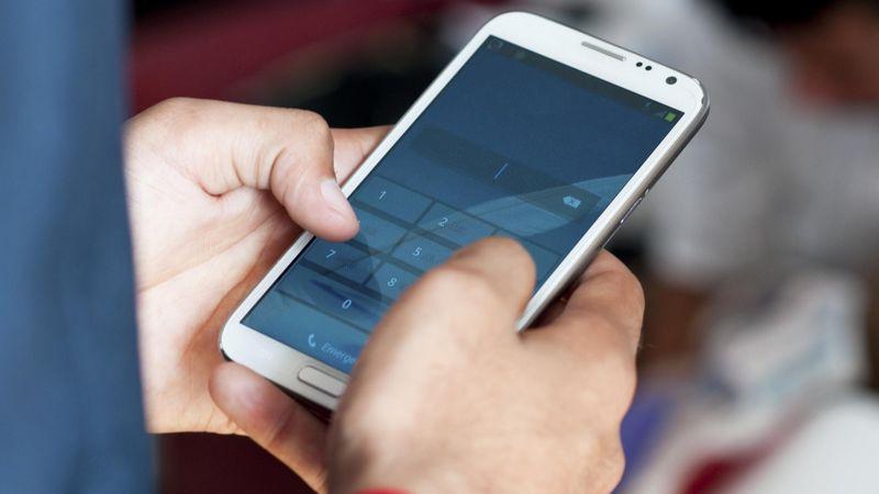 vol SMS