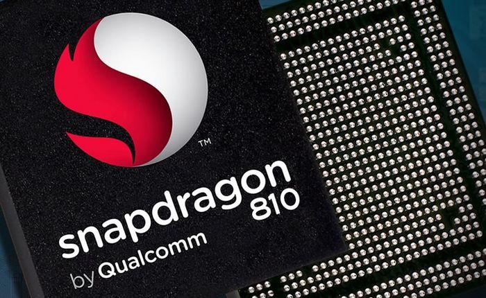 Snapdragon 810 Qualcomm