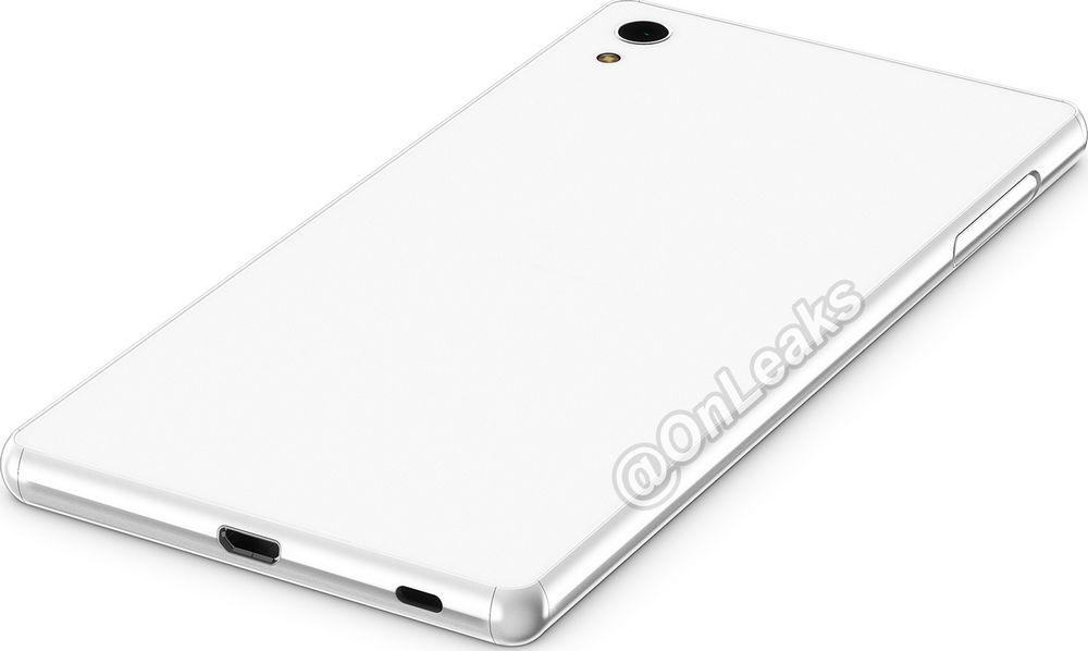 Sony Xperia Z4 dos