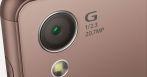 Sony Xperia capteur photo OIS