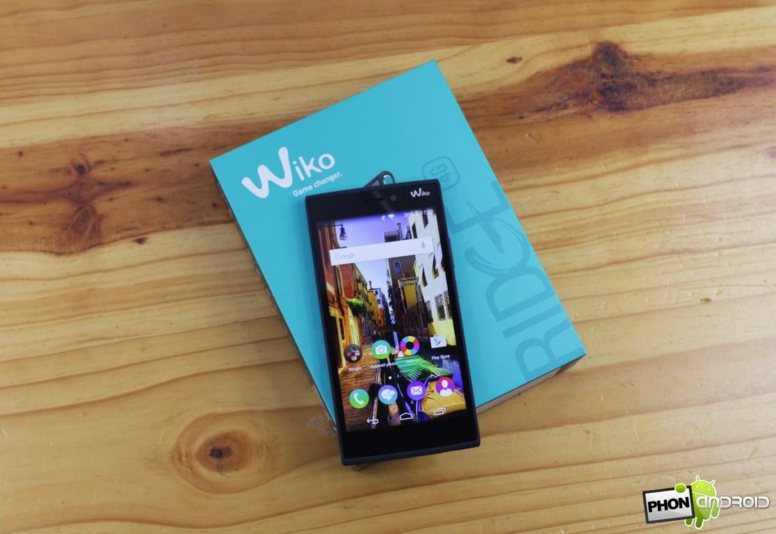 wiko ridge