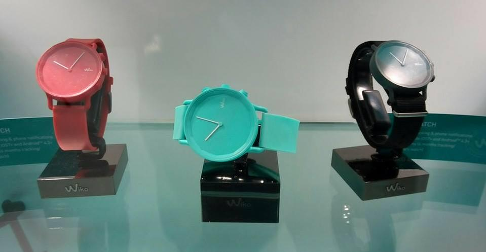 Wiko Watch pour Android