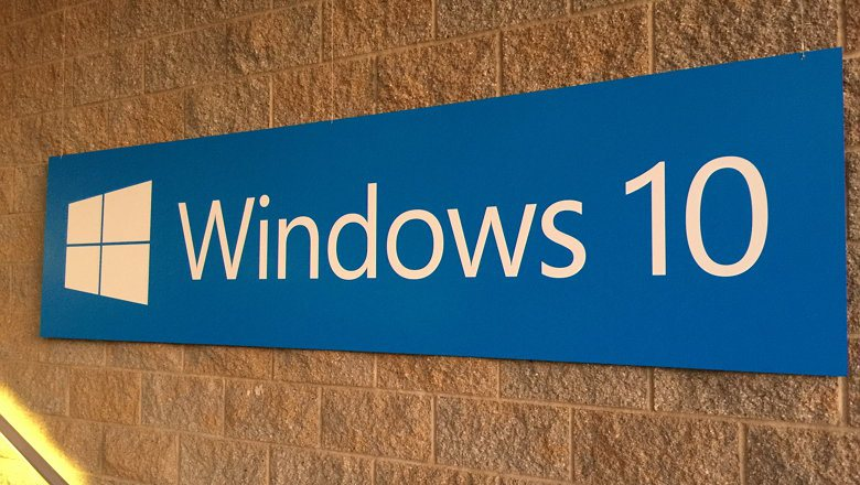 Windows 10 nouveau build
