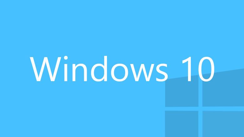 Windows 10, le P2P pour les updates