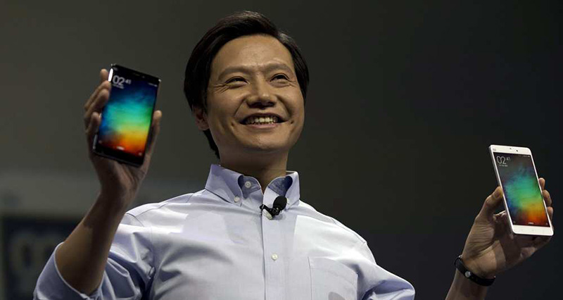 xiaomi 100 millions smartphones vendus 2015