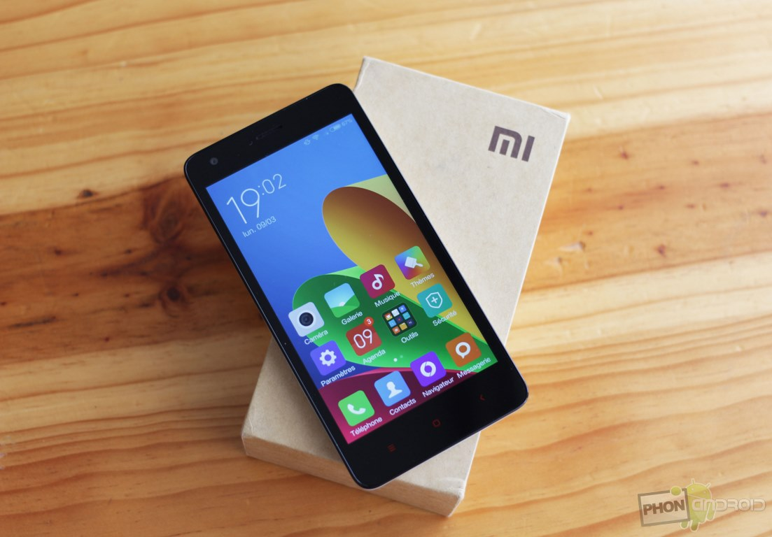 xiaomi redmi 2 test