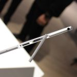 Xperia Z4 Tablet, 3 Go de RAM